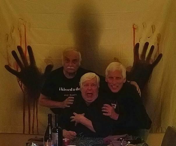 Halloween hands w rll ej & joe f